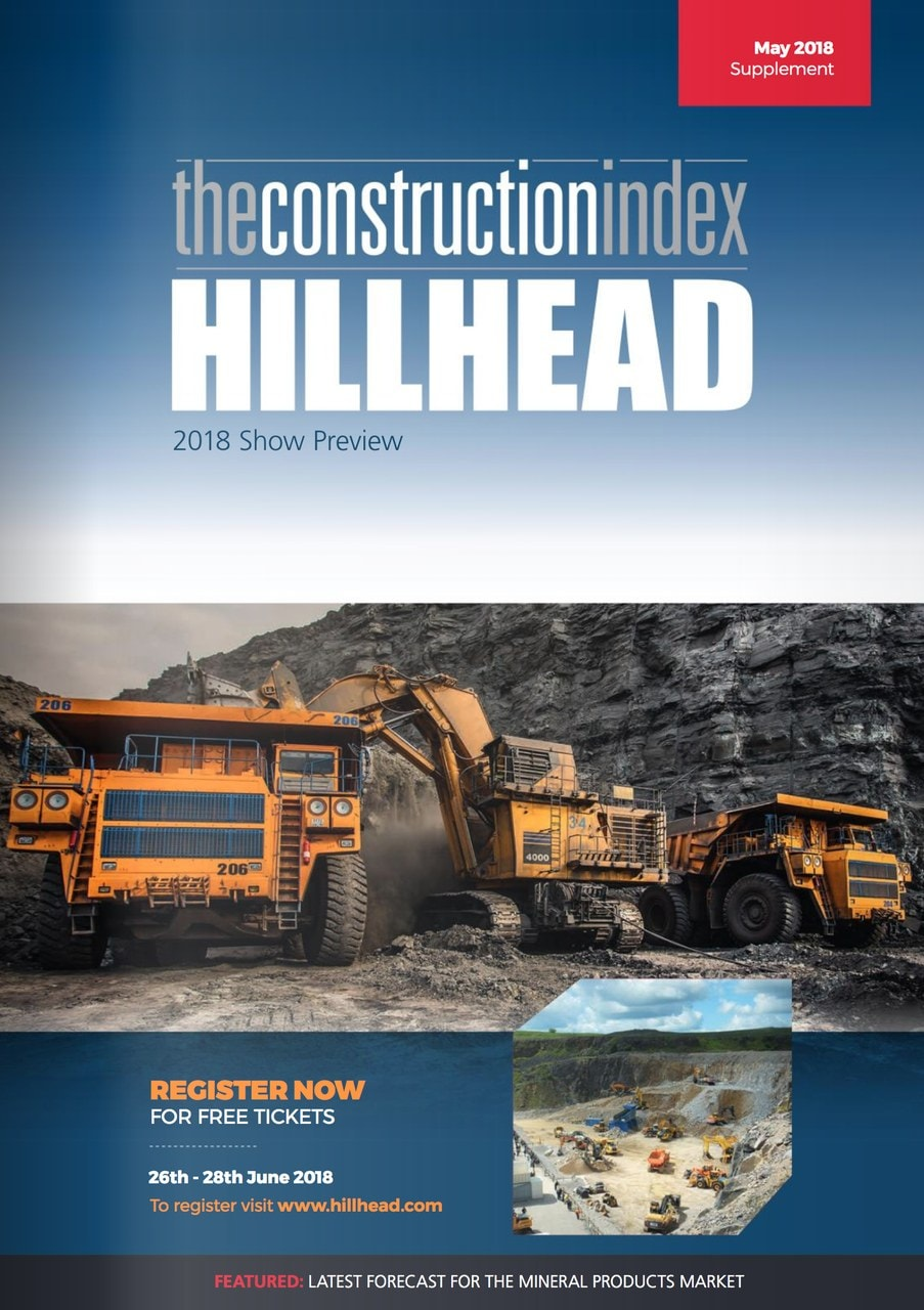 Hillhead<br>May 2018