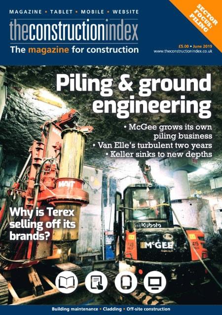Construction Magazine