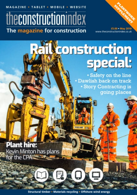Construction Magazine